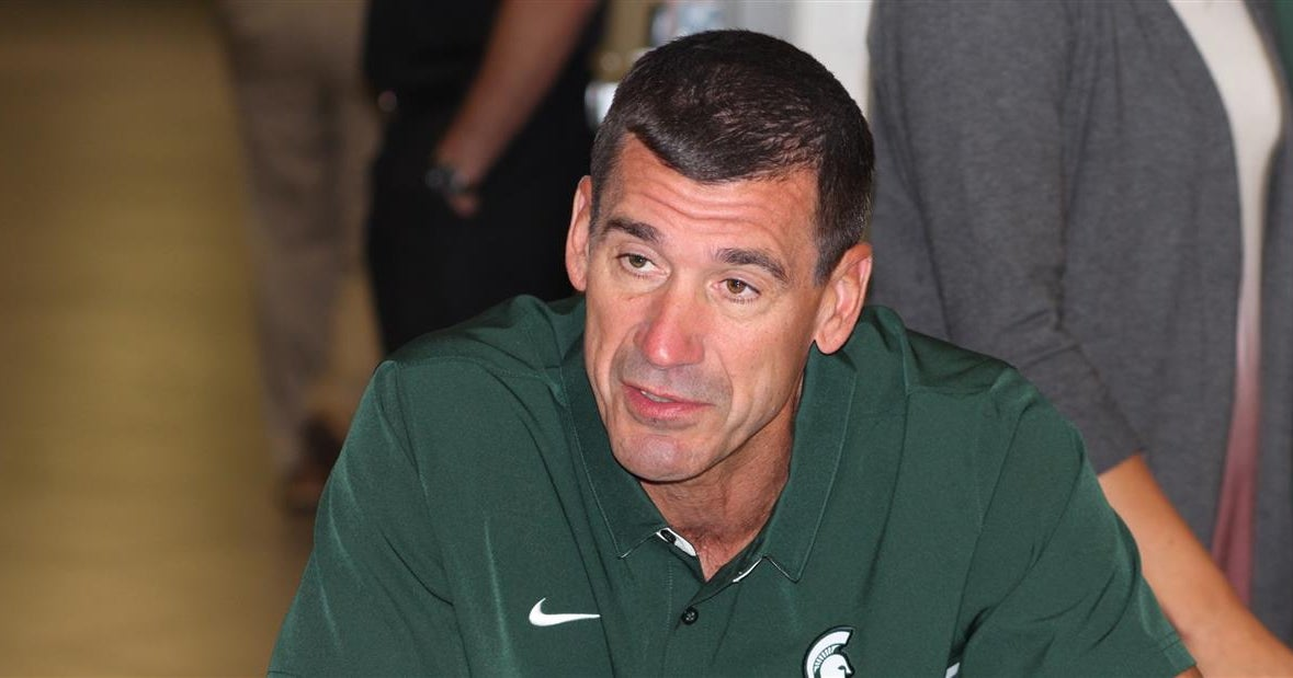 Former Michigan State assistant Dave Warner hired as UTEP OC