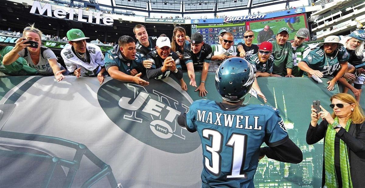 Byron Maxwell, Seattle, Cornerback