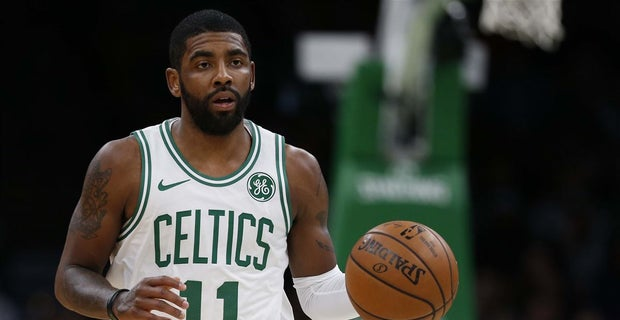 1c78692ca90 WATCH  Kyrie Irving reflects on Celtics regular season