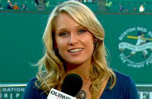Otevery Female On The Mlb Network Is Smoking Hot
