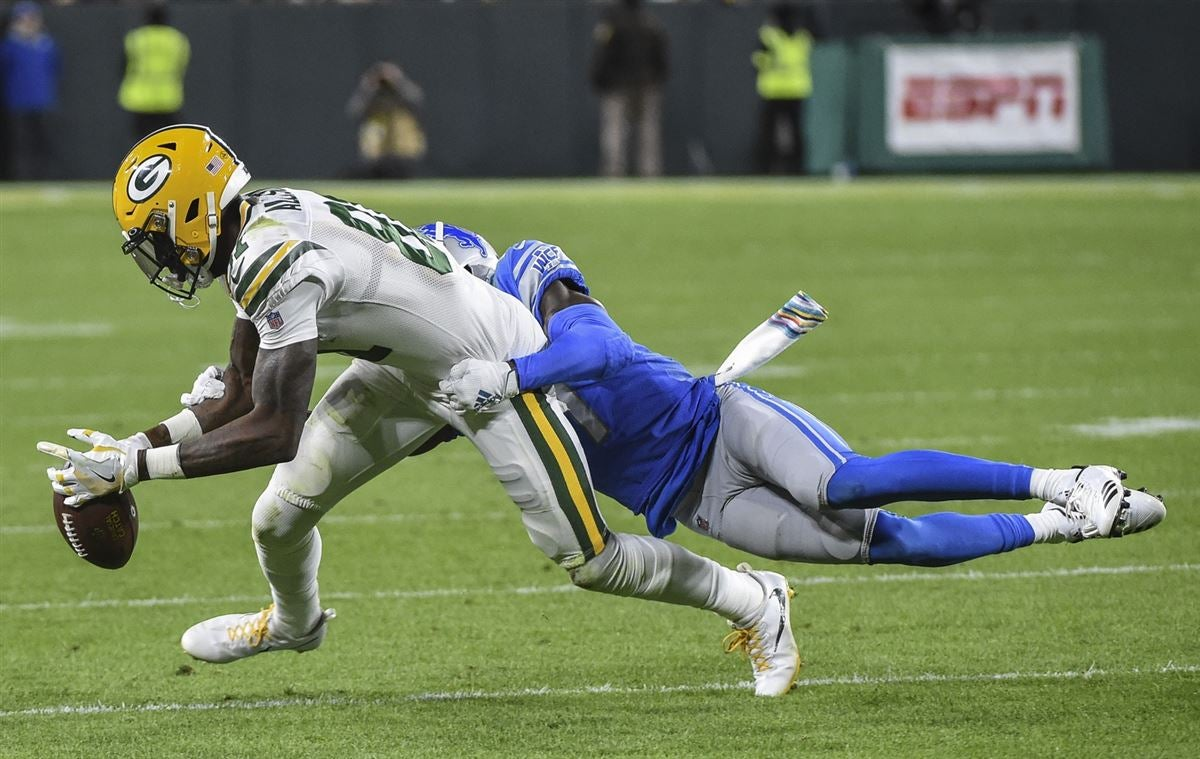 No good news for injured Packers receivers