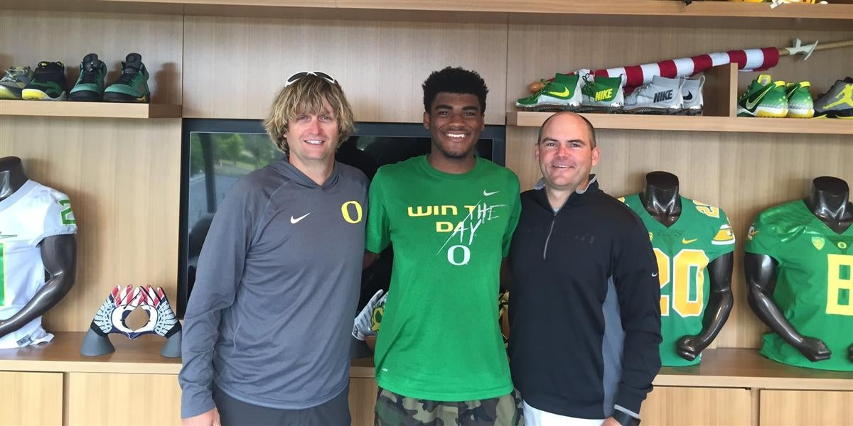 Ducks land first two commitments for the class of  2018 thumbnail