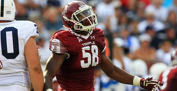 Top 2017 NFL Draft prospects for Detroit Lions to target cde5970b9