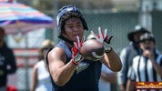 '23 Four-Star ATH Matayo Uiagalelei shines on big stage, set for Clemson visit this weekend