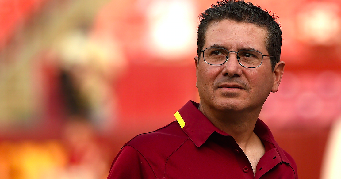 Report: Dan Snyder pushes Mike Tomlin to top of coaching list