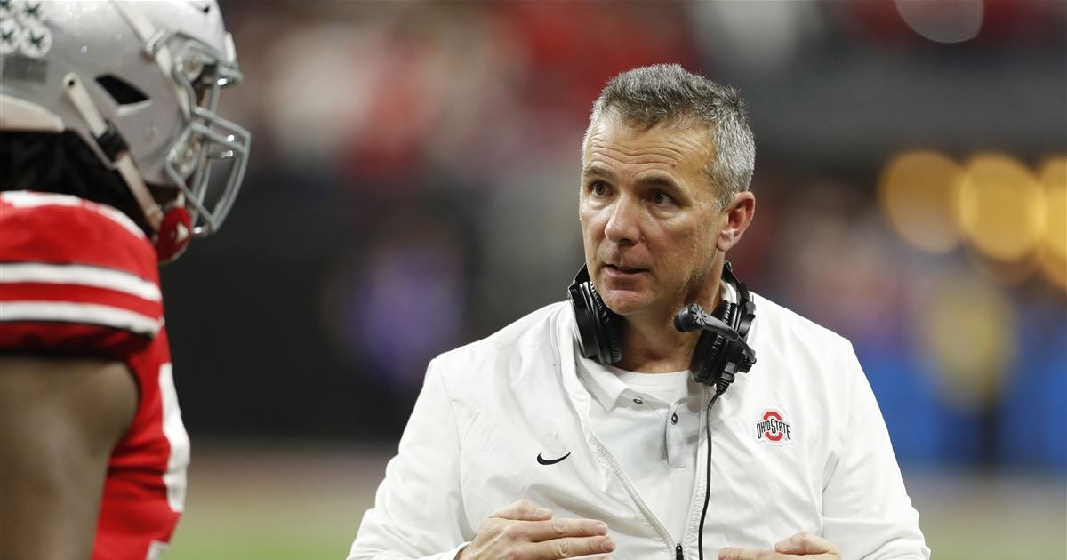 Meyer reveals what Burrow, Young, Okudah all have in common