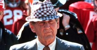 Part II: Alabama Championship Game History
