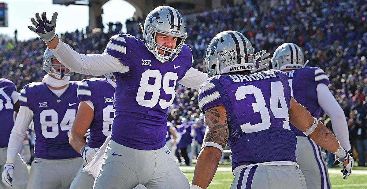 Wildcats Snyder Continue To Own Ku