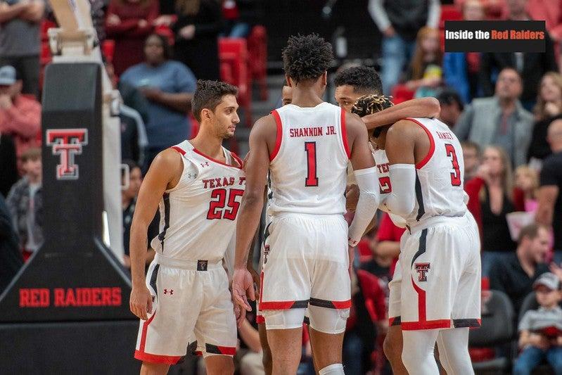 Texas Tech's recipe for upsetting No. 1 Louisville
