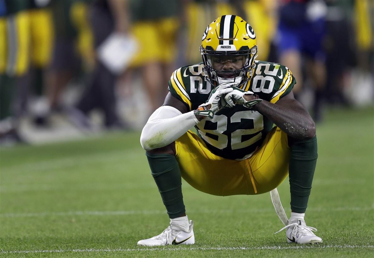 Four Packers who struggled in win vs. Titans