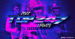 Updated Top247 for 2022 features new No. 1