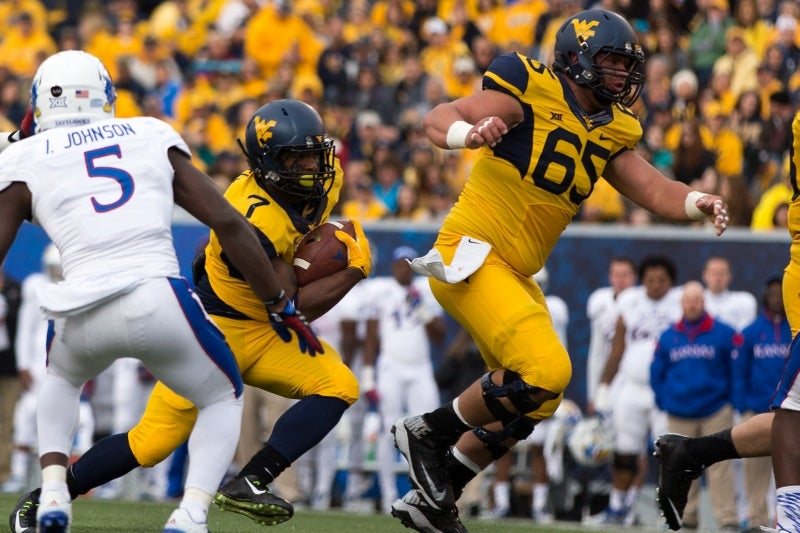 WVU's Top NFL Draft Prospects in 2017 (and Beyond)