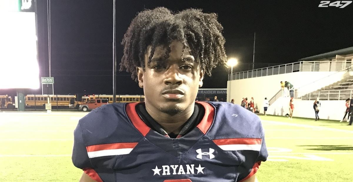 Game analysis of Cajuns running back commit Emani Bailey