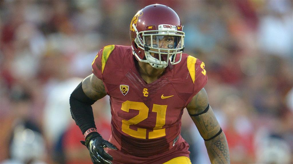 USC's Cravens is 247Sports Defensive Player of the Week