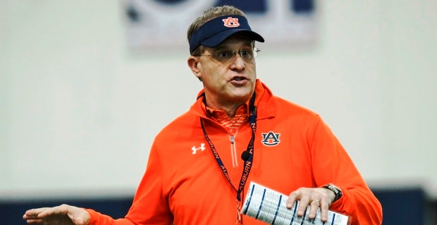 What we've learned from Auburn's preseason camp so far