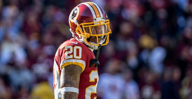 1db61150 NFL Free Agency: 5 Defensive back targets for Chicago Bears