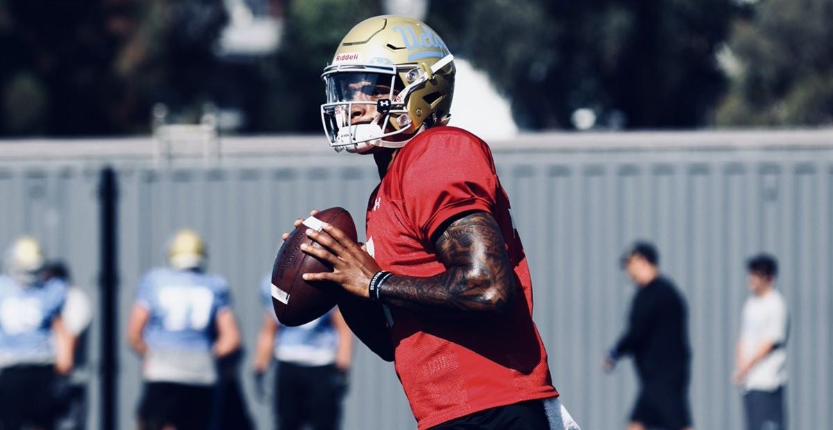 Roundtable Talk: Who Wins the UCLA Starting QB Spot?