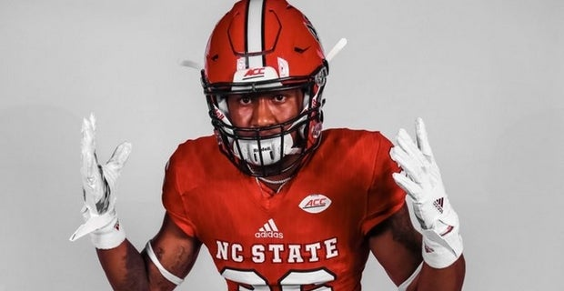 Pack Pride Recruiting Buzz: Alpha Wolf, Jacoby Jones prediction
