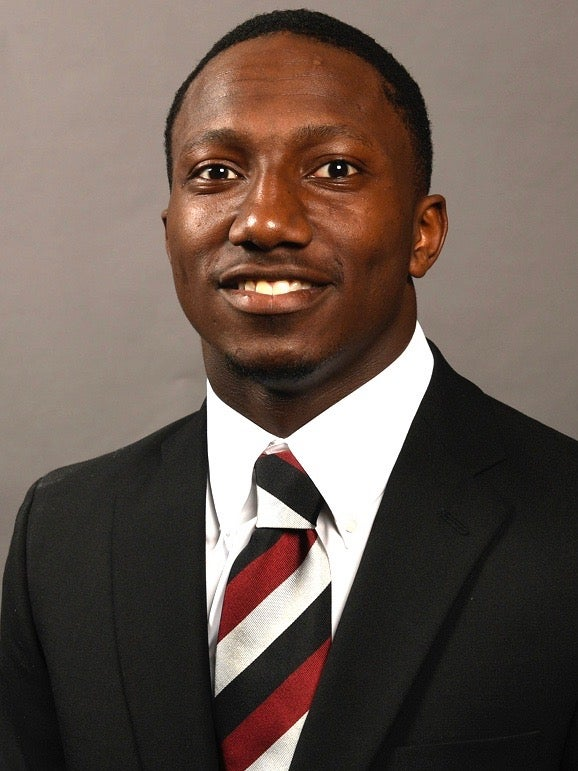 Deebo Samuel, San Francisco, Wide Receiver