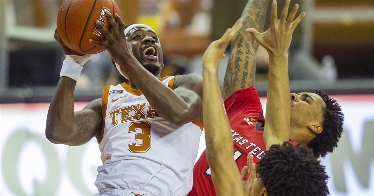 Live Updates: No. 14 Texas vs. No. 18 Texas Tech