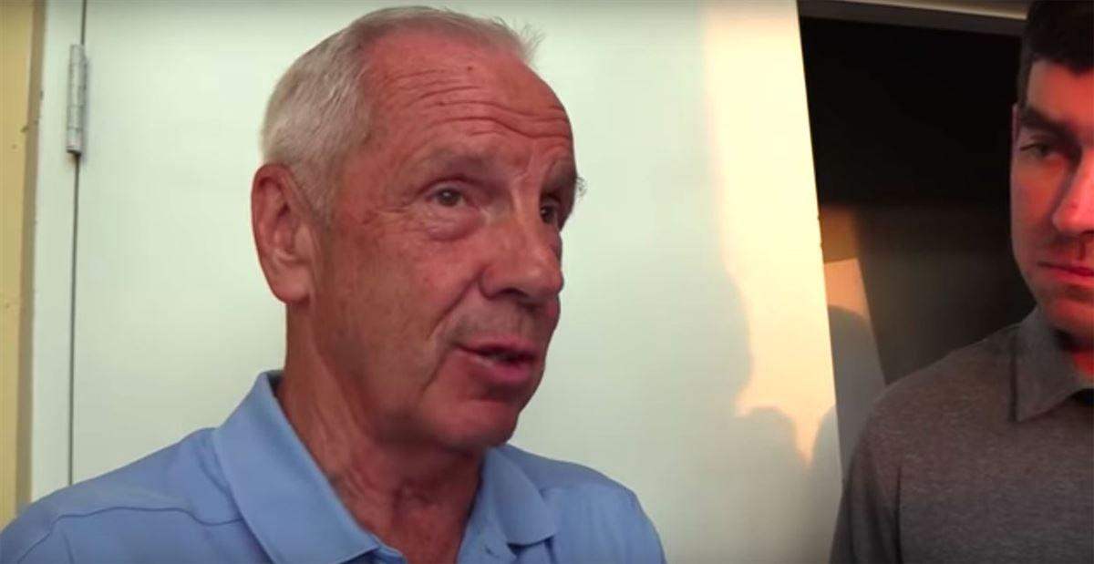 Bahamas Game 1: Roy Williams Postgame Interview