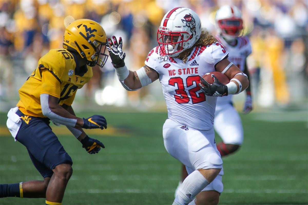 NC State vs. West Virginia Game Day Gallery