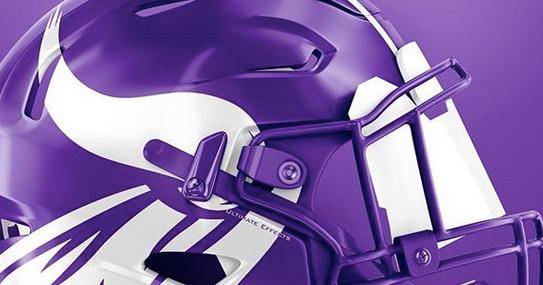 NFL alternate helmet concepts for every team
