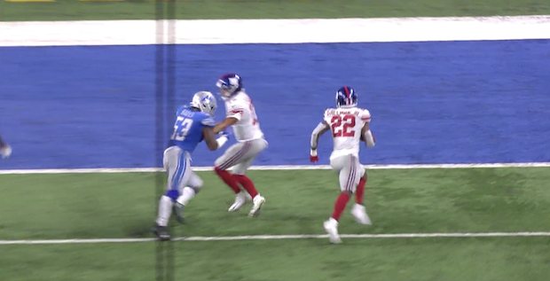 Giants vs. Lions Preseason: 20 best video highlights from Week 2