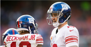 ESPN predicts Vegas win/loss total for Giants in 2018