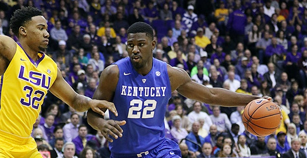 save off 29053 90023 Report: Alex Poythress agrees to deal with Atlanta Hawks
