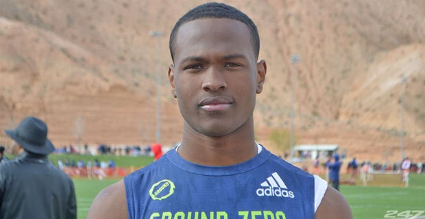 Previewing Pylon 7on7 Nationals in Nevada