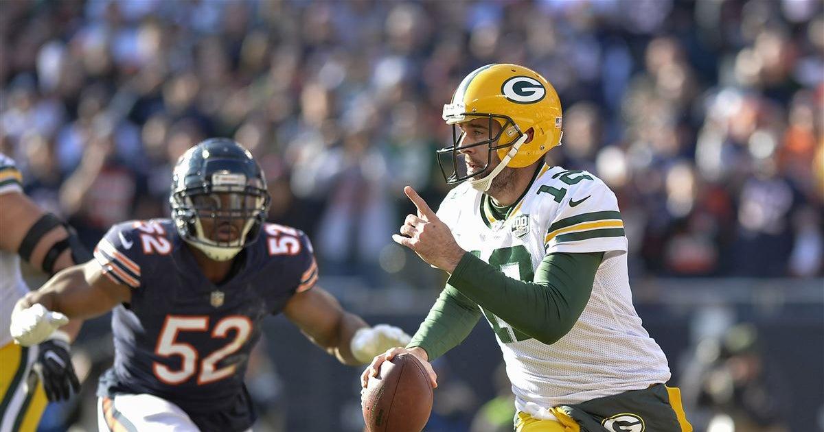 Bears vs Packers: Week 11 Preview