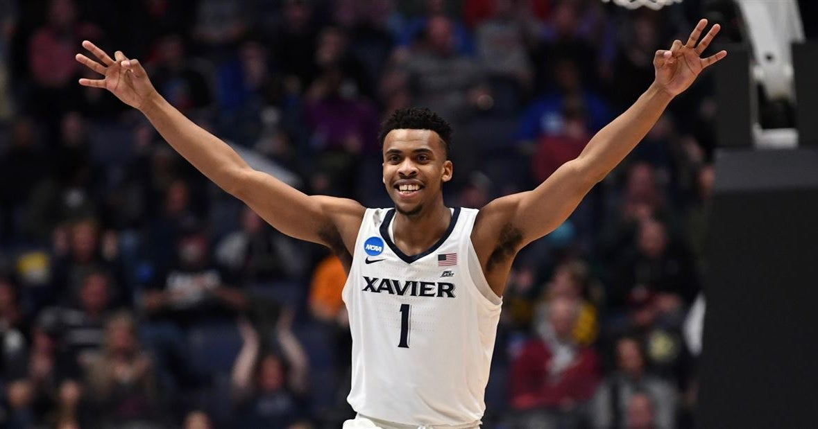 247Sports Countdown: No. 20 Xavier Musketeers