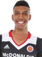 Tony Bradley Photo