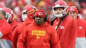 USC coaching search: Eric Bieniemy reveals what he would say if Trojans called