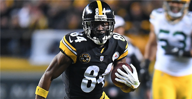 Ab Offers To Workout With College Football Players In Miami