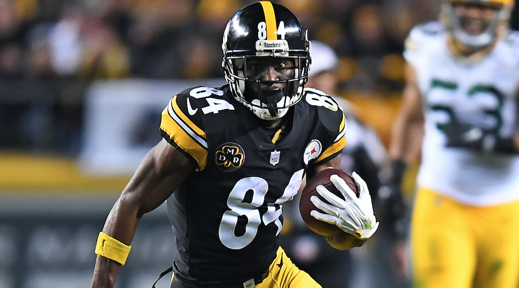 Antonio Brown likely to hit major milestone on opening day