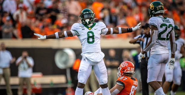 Notes And Stats From The Game Baylor At Oklahoma State