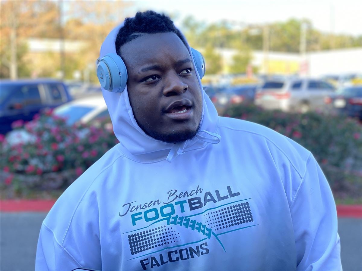 FSU DT pledge Manny Rogers sees big difference in new staff
