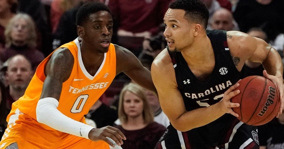Vols looking for leaders, regardless of class