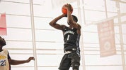 Ibrahima Bayu talks his journey to the US and his recruitment