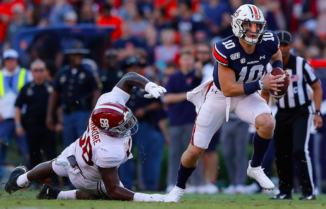 College football bowl projections after Week 14