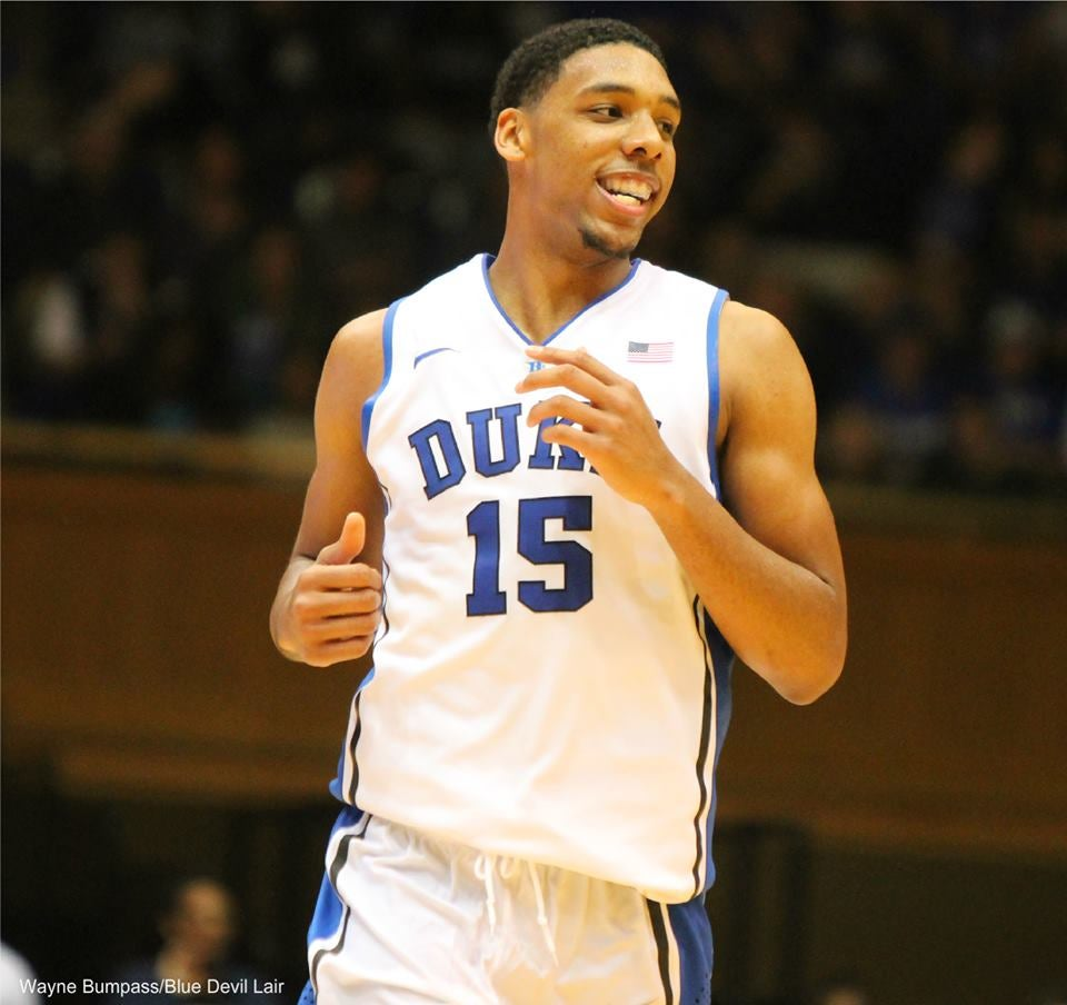 Duke Voted As Preseason ACC Fave, Okafor As Rookie of The Year