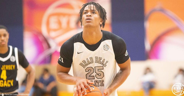 4-star SF Kaleb Glenn commits to Louisville