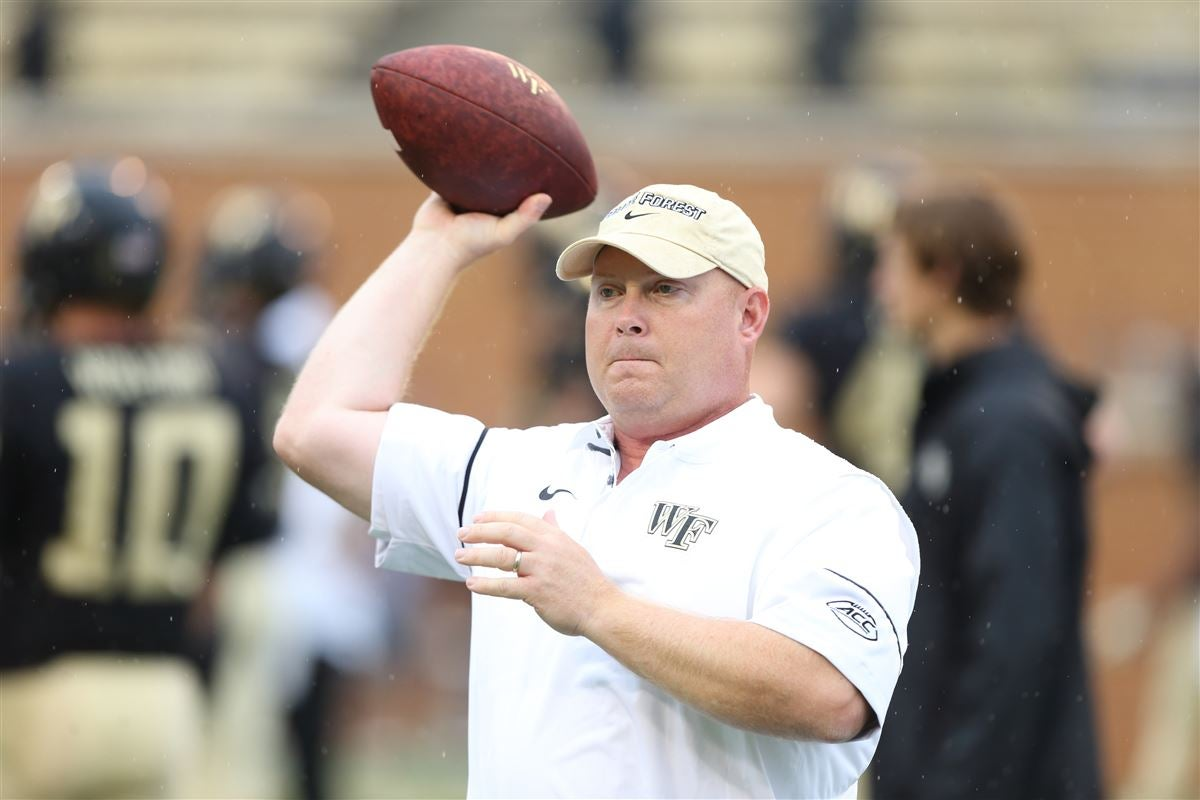Wake Forest Football - Defense Depth Chart Projections