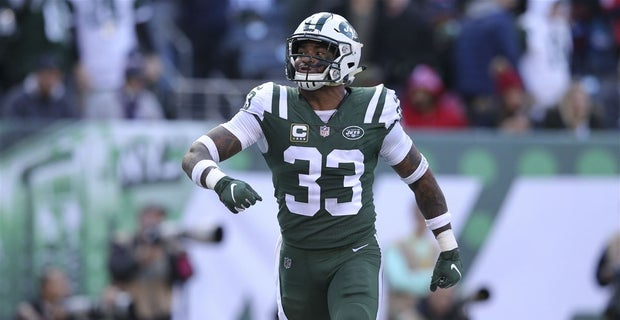 ecde833dee1 Jamal Adams begs Jets fans to 'stick in there with us'