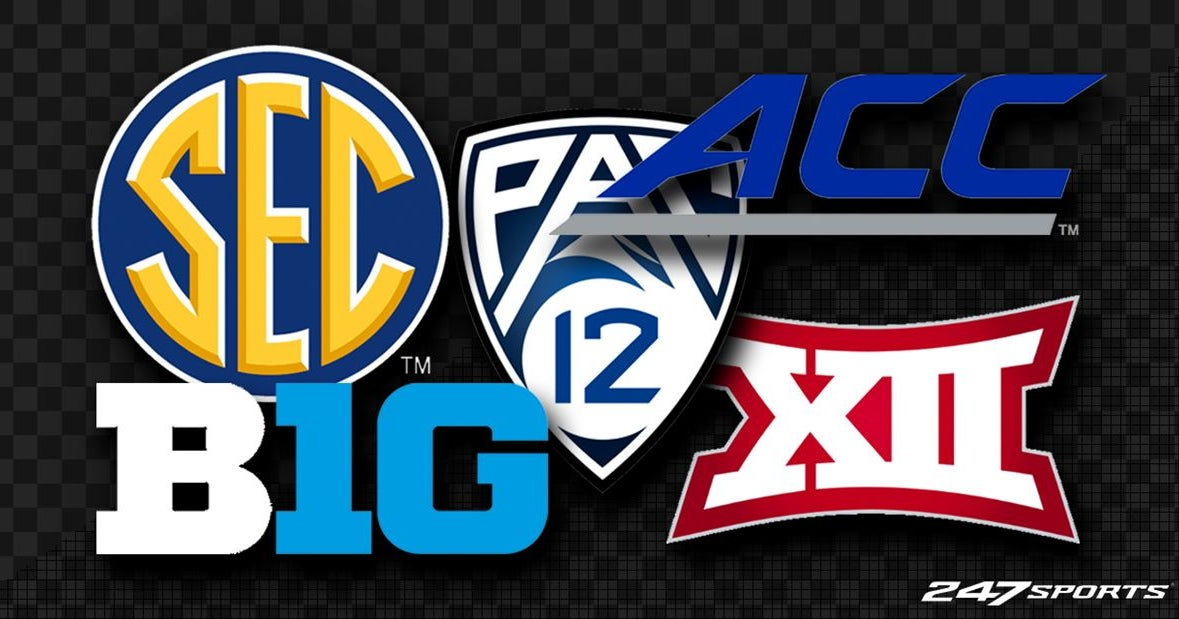 SEC dethroned? How P5 leagues stack up after non-conference play