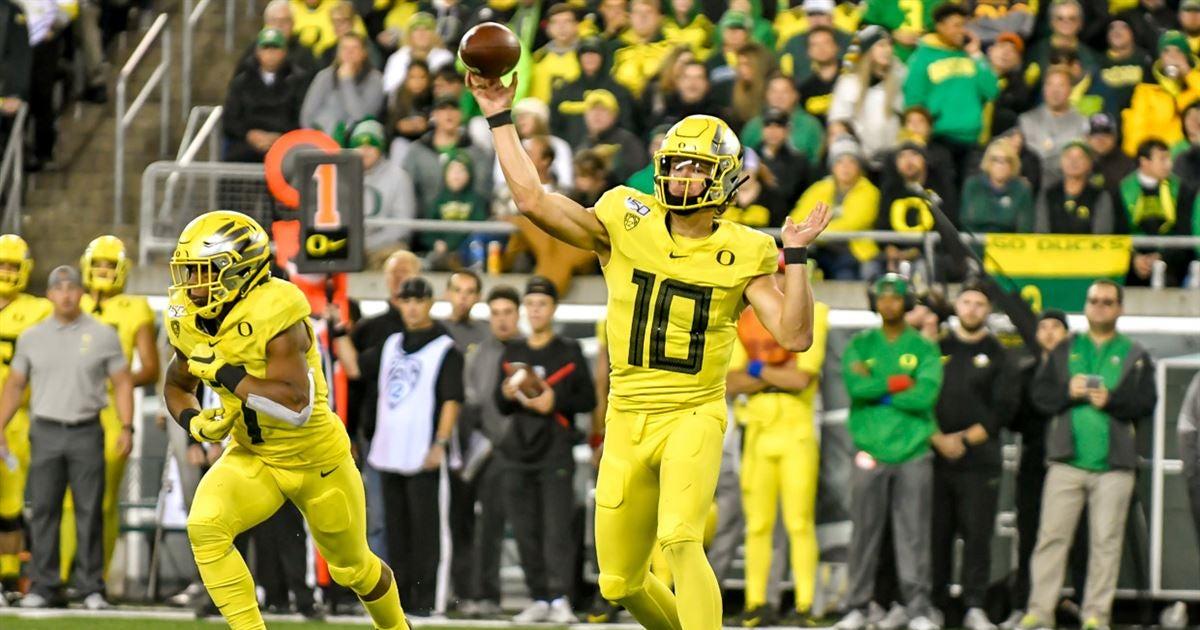 College football teams on Upset Alert in Week 10
