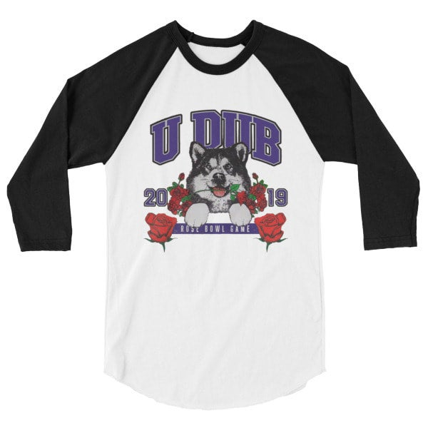 UW Huskies Rose Bowl Fan Apparel Shop has new items   Bowl Picks 80f0bc6a1