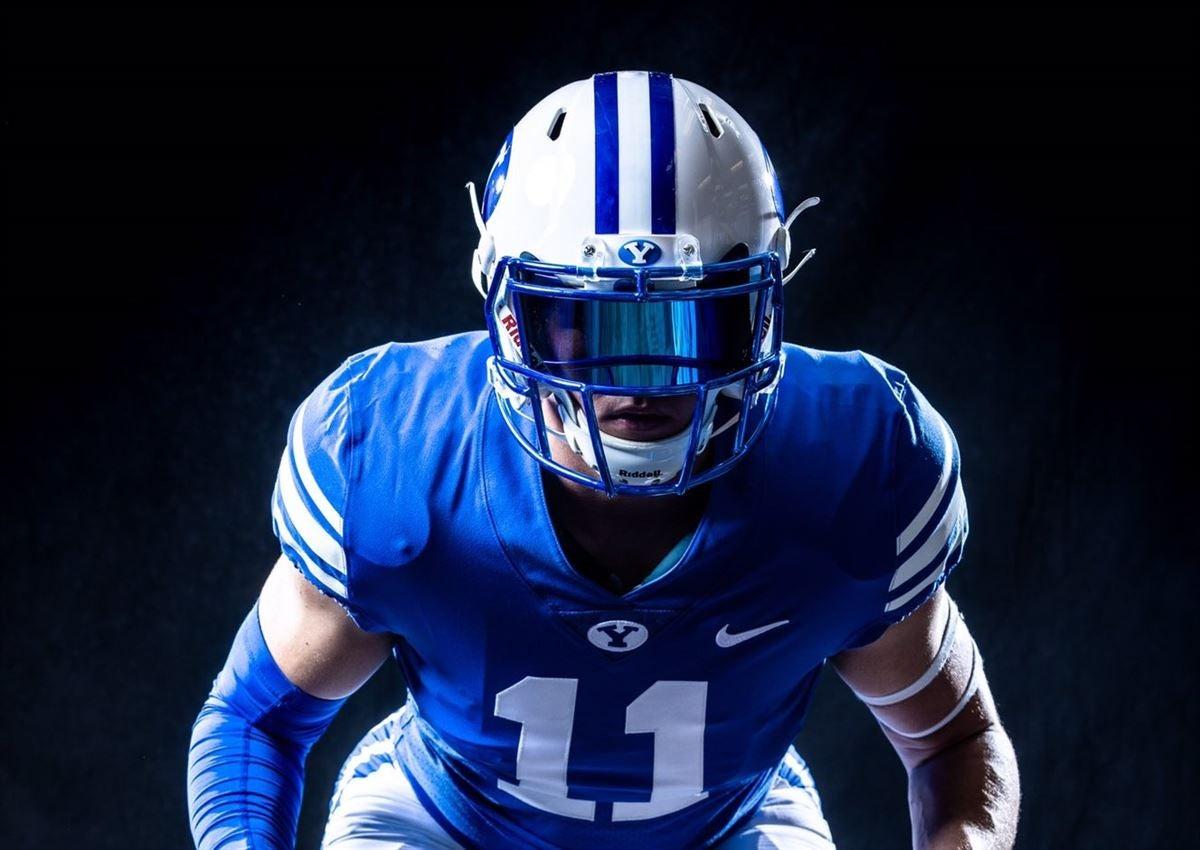 BREAKING: Linebacker Kyle Vassau Commits To BYU